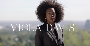 FEATURE VIDEO: Viola Davis on Being Worthy of Success