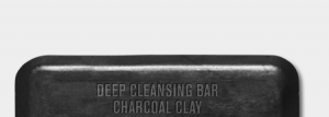 BAXTER OF CALIFORNIA Deep Cleansing Bar in Charcoal Clay