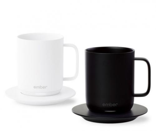 EMBER Ceramic Smart Mug