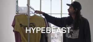 FEATURE VIDEO:  HYPEBEAST presents the Vintage T-Shirt Dealer that sells to Kanye and Migos