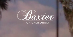 Feature Video: LIFE LIVED TRUE with BAXTER OF CALIFORNIA
