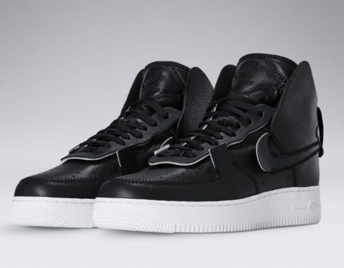 PSNY x NIKE AF1 Hi-Lo a beautiful hybrid of the classic