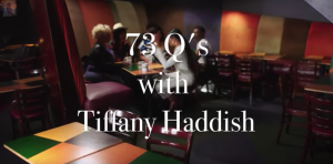 FEATURE VIDEO: 73 Questions With Tiffany Haddish from VOGUE
