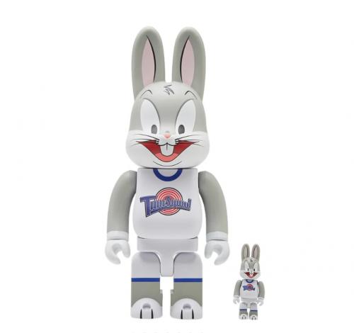 MEDICOM Bugs Bunny BE@RBRICK