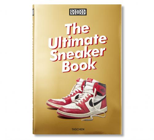 Sneaker Freaker X TASCHEN