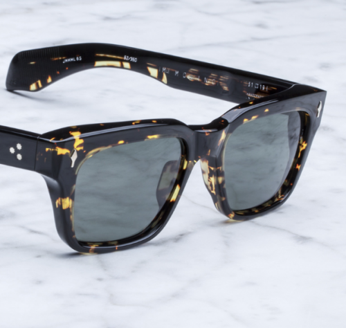 JACQUES MARIE MAGE Hopper Taos Sunglasses
