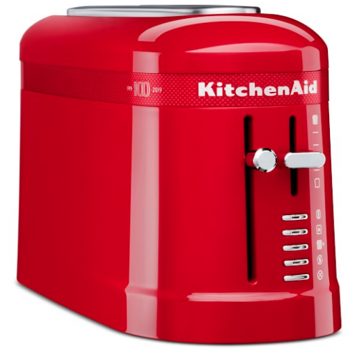 KITCHEN AID Limited Edition Queen of Hearts Toaster