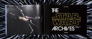 THE STAR WARS ARCHIVES 1977-1983 by TASCHEN
